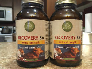 Recovery SA Extra Strength Chewable Tablets For Pets