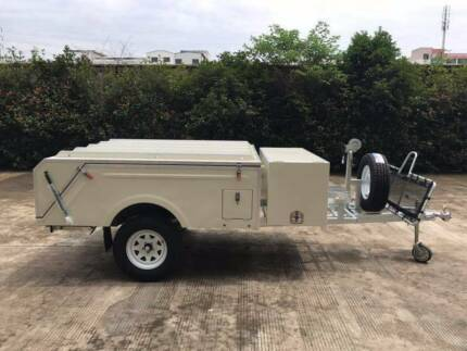 CAMPER OFFROAD TRAILER  (  C G T _ 1 )GREAT QUALITY , BEST PRICE