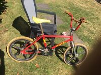 1980's rayleigh reactor bmx completly origanal