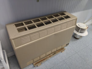 Empire Direct Vent gas Furnace