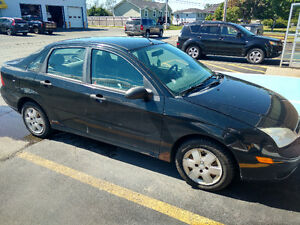 2007 Ford Focus Sedan $400 O.B.O AS IS Need gone ASAP