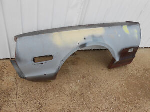 1968 Mercury Cougar Left Front Fender / Guard. Snowtown Wakefield Area Preview