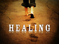 Healing & Deliverance Rooms of Sylvan Lake