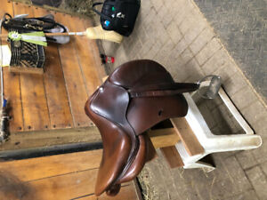 For sale: Antares Saddle