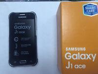 Brand new Samsung Galaxy J1 Ace Unlocked
