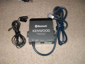 KENWOOD KVT-524DVD , Kenwood KNA-G421 , KENWOOD KCA-BT200 gps navigation / dvd