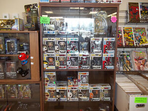 COOL WORLD, TOO -   COMICS AND COLLECTIBLES Belleville Belleville Area image 9