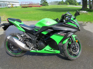 Moto Ninja 300