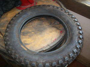 Scooter / Small Dirt bike tires 3.00 x 10 And Other odd sizes.