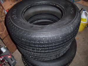 16 inch tires cheap Kitchener / Waterloo Kitchener Area image 1