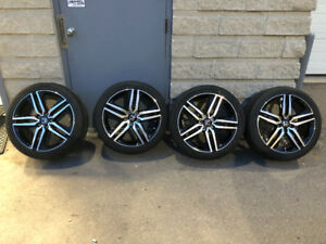 Accord 19 Sport/Touring wheels NEW