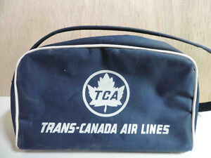 """TRANS CANADA AIRLINES"" Children's Shoulder Bag Kitchener / Waterloo Kitchener Area image 1"