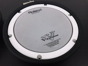 Roland PDX-8 mesh electronic drum pad