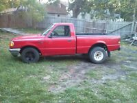 Looking for a truck !!