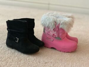 Winter Boots / Sandel / sleeper Footwear for 2-3 yr old