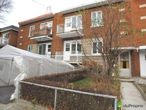 51/2 Quartier Villeray Duplex