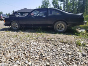1980 Plymouth road runner