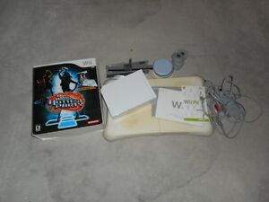 Nintendo Wii System Console - White London Ontario image 2
