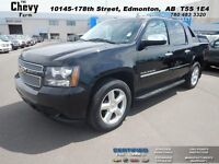 2010 Chevrolet Avalanche 1500 LTZ  Heated & Air Conditioned Seat