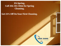 Cleaning service for house and office