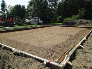 Steel Building Foundations in Cornwall Cornwall Ontario image 6