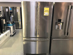Maytag fridge 36""