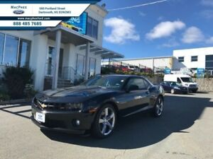 2011 Chevrolet Camaro 2SS  - Leather Seats -  Bluetooth