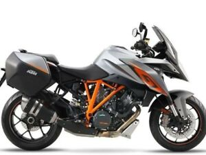 2017 KTM 1290 SUPER DUKE GT GREY