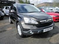 2008 Honda CR-V 2.0 i-VTEC Auto EXECUTIVE * FULL HONDA HISTORY * LOW MILEAGE