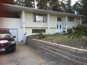 NEW - bright Lg 2 bed suite AVAILABLE MARCH 1
