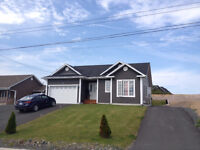Beautiful, spacious, 2-apt home for sale in Clarenville!