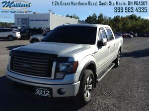 2012 Ford F-150 FX4  - Low Mileage -