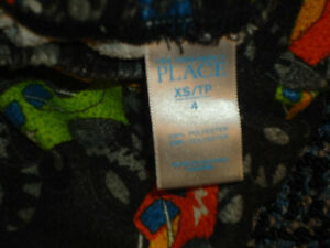 Boys Size 4 Camo Monster Truck Sleep Pants by**Children's Place* Kingston Kingston Area image 3