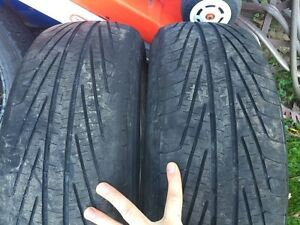 TIRES need gone (4 diff sets listed)