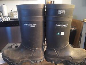 Dunlop Purofort Thermo+ Full Safety