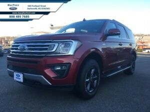 2018 Ford Expedition XLT  - Leather Seats - Sunroof