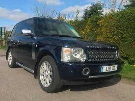 Land Rover Range Rover Vogue 3.0 TD V6 ***ONE OF A KIND***