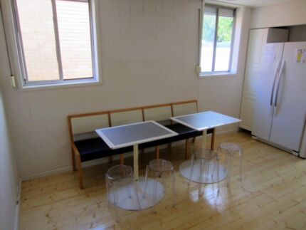 Inner city share house fully furnished bills included