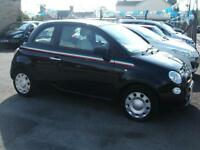 2010 Fiat 500 1.2 POP 3d **NEW MOT / FSH / £20 Tax**