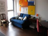 2 bed flat for rent in Thomas Tower, Dalston Junction