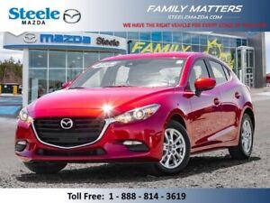 2018 Mazda Mazda3 Sport (50th Anniversary)