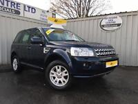 Land Rover Freelander 2 2.2Sd4 ( 190bhp ) 4X4 Auto 2011MY XS