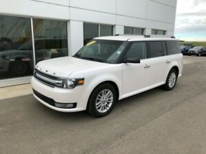 2016 Ford Flex SEL AWD  FINANCING FROM 4.99% APR. FAST AND EASY