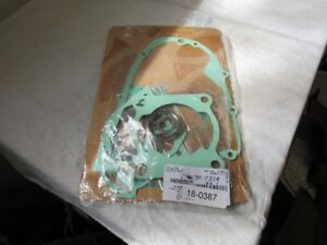 Yamaha Dt 175 Engine Gasket Set