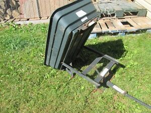 yardworks dump cart