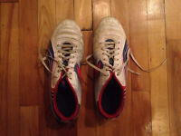 Chassures/Souliers Soccer Puma T10,5 T44