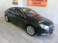 2012 Vauxhall/Opel Insignia 2.0CDTi 16v ( 160ps ) ecoFLEX ( s/s ) ( Nav) Elite