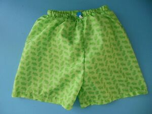"Boys Bathing Suit with Built in Diaper Liner ""Worn Once"" Size 3T Belleville Belleville Area image 1"