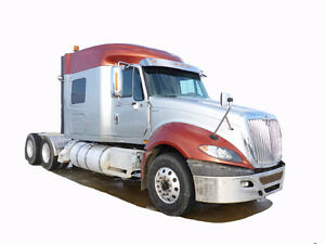 2013 IHC PROSTAR PLUS EAGLE Cash/ trade/ lease to own terms.