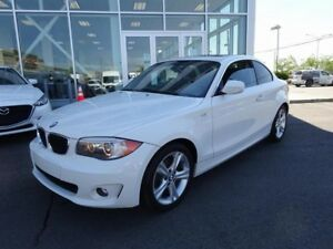 BMW 1 Series 1 Series 128i CUIR+TOIT+MAGS 2012